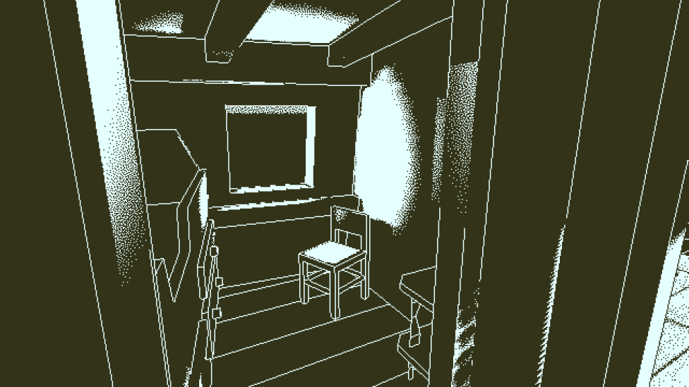 """Although Incomplete, """"Return of the Obra Dinn"""" Hints at the Frightening Story of a Missing Ship's Last Days"""
