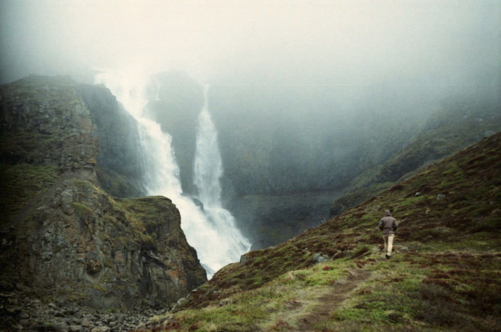 "Discover Iceland With Kristina Petrosiute's Breathtaking Photography Series ""Beloved"""