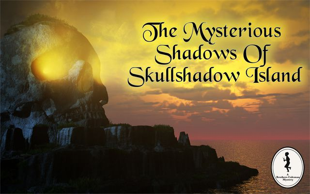 "CYOA in the Satirical Game ""The Mysterious Shadows of Skullshadow Island"""