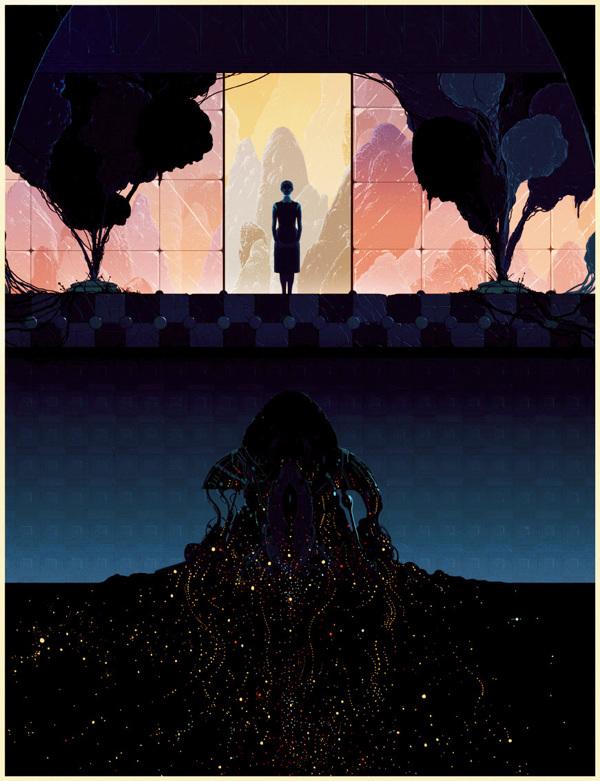 Kilian Eng's Hypercolor Future