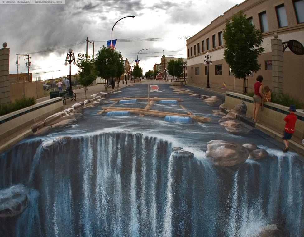 Literal Street Art