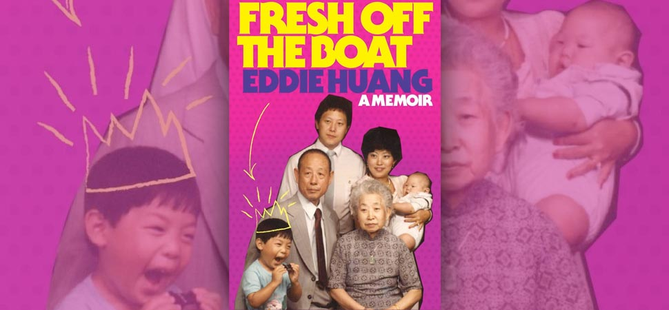 "Eddie Huang's ""Fresh Off the Boat"" Is an Identity Memoir for Millennials"