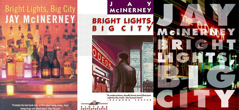 an analysis of big lights big city a novel by jay mclnerey — jay mcinerney is the best-selling author behind bright lights, big city his new novel, bright, precious days , completes a trilogy about the calloways, a high-flying manhattan couple .