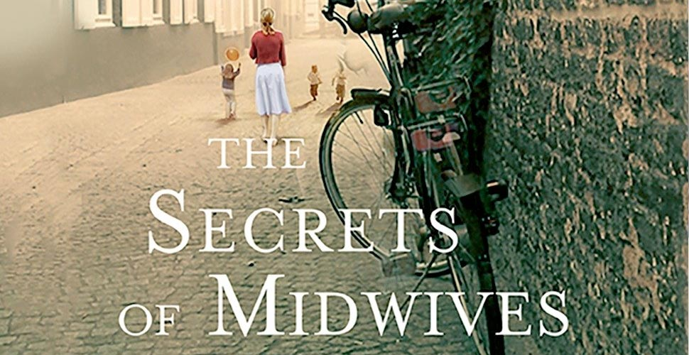 "Learn About the Ties That Bind in ""The Secrets of Midwives"""