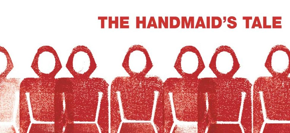 "Margaret Atwood's Classic ""The Handmaid's Tale"" Is More Relevant Today Than Ever Before"