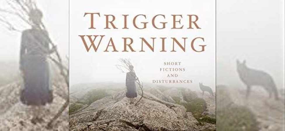 """Trigger Warning,"" Neil Gaiman's Third Short Story Collection"