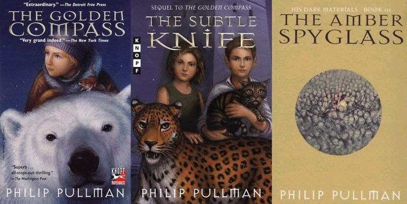 "Relive ""His Dark Materials"" Series With This Audible Play"