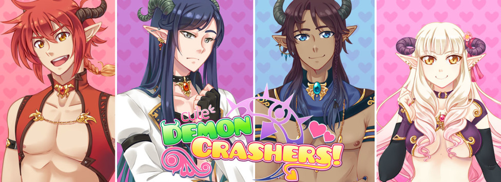 """Cute Demon Crashers"" Prioritizes Consent and Intimacy Over Grand Romance"