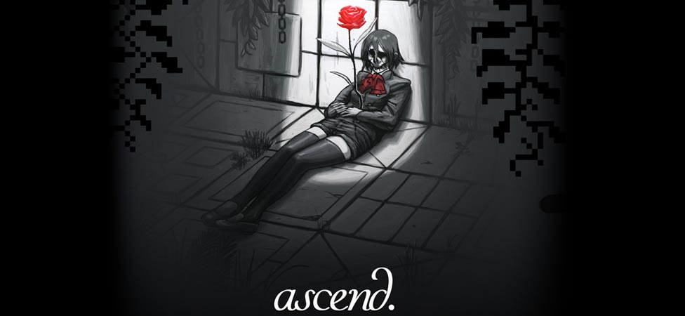 "Climb Out of Purgatory in Grim Platformer ""Ascend"""