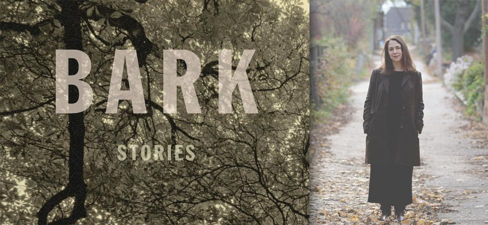 """Bark,"" Lorrie Moore's Overlooked Latest Collection"