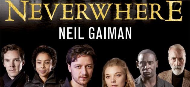 Listen to BBC Radio's Adaptation of Neil Gaiman's