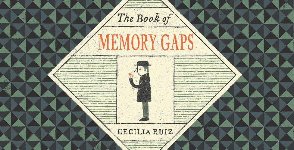 """The Book of Memory Gaps"" Takes an Illustrated Walk Through the Human Mind"
