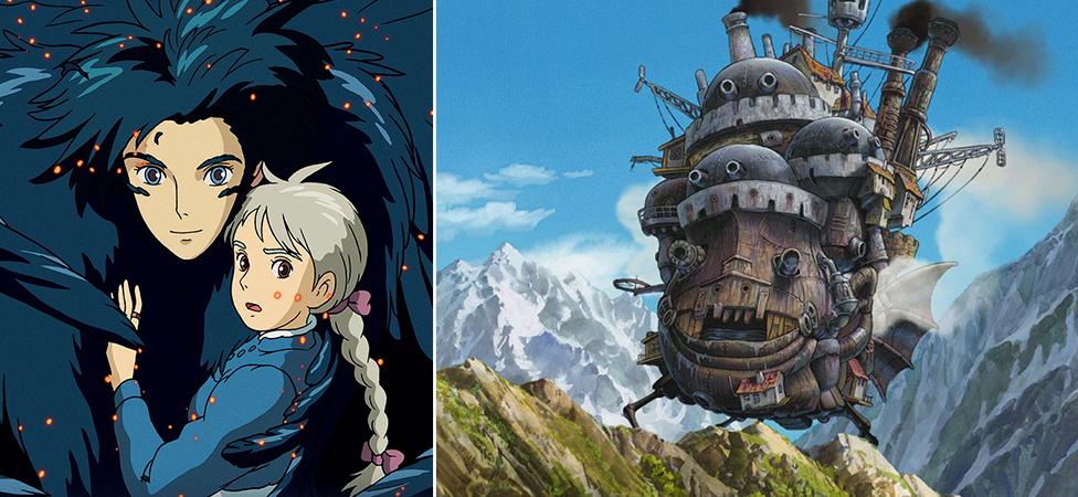 """""""Howl's Moving Castle"""" Is as Much for Adults as It Is for Children"""