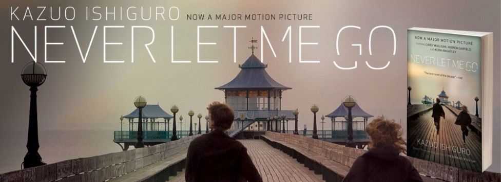 never let me go dystopian comparison Never let me go questions and how can we compare the moral and japanese-british author kazuo ishiguro's novel never let me go is set in a dystopian.