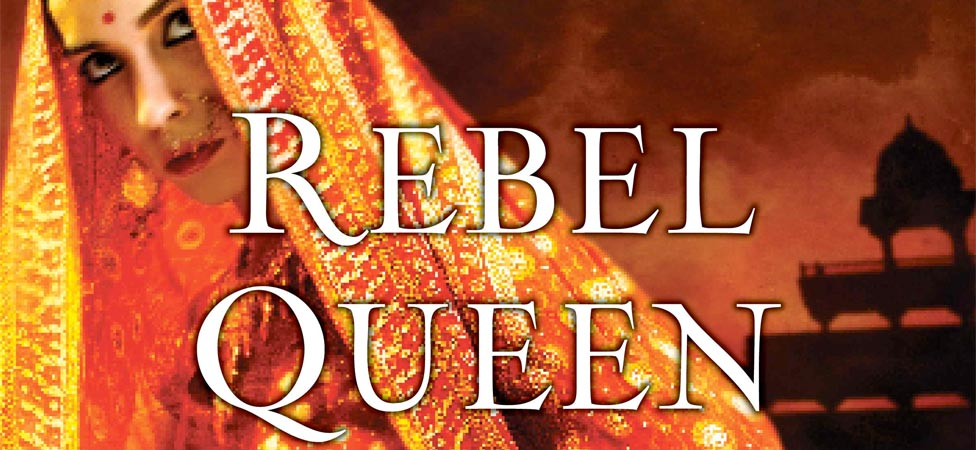 "Fight to Overthrow the British in Michelle Moran's ""The Rebel Queen"""