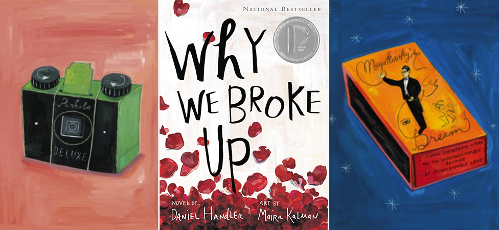 """Why We Broke Up"" Is a YA Book That's Actually Worth Reading"