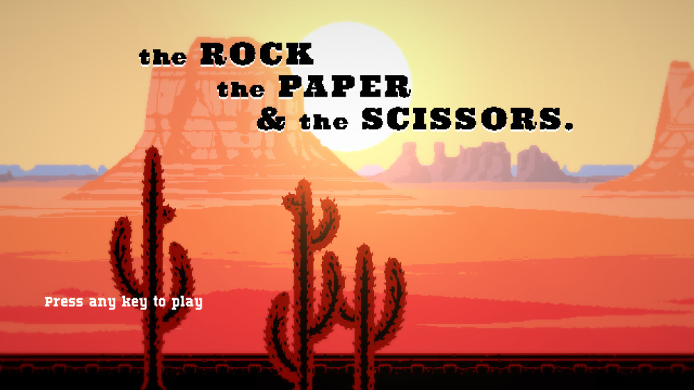 "Justice Has Rhythm in ""The Rock, The Paper & The Scissors"""