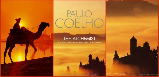 Jeremy Irons Narrates Paulo Coelho's Fable About Following Your Dreams