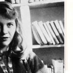 Hear Sylvia Plath Read Her Poem,