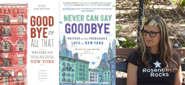 Sari Botton's NYC Writer Curations Are Worth a Read (or Two)