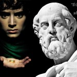 Philosophy Explained Using Überhobbits, Existentialist Elves, and Rings of Power