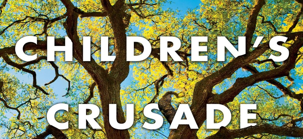 """""""The Children's Crusade"""" Is a Multi-Narrated, Honest Depiction of Family"""