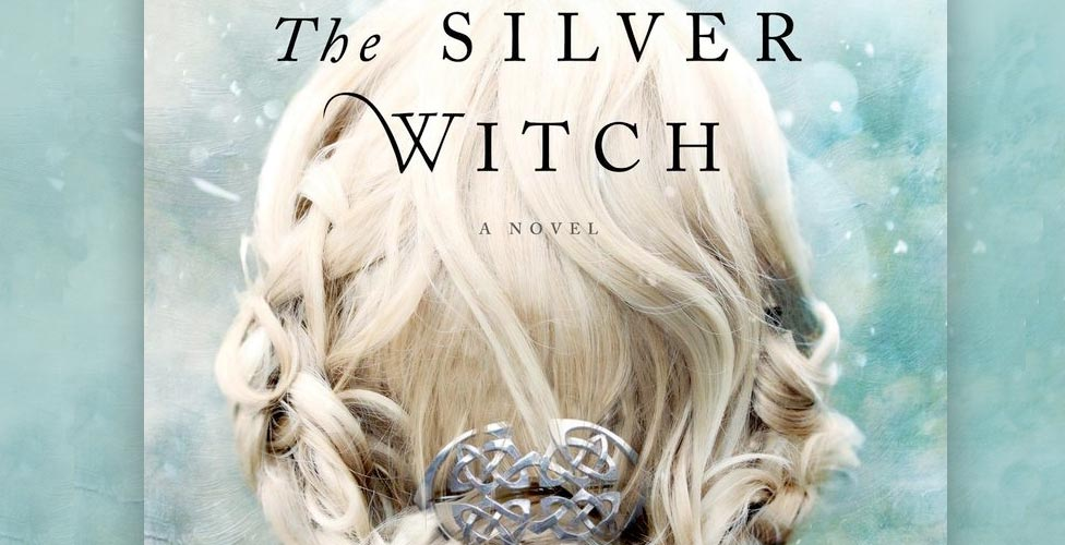 "Discover Ancient Magic in ""The Silver Witch"""
