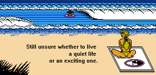 It's Pixel Art, It's Poetry–It's 8-Bit Fiction