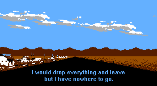 It's Pixel Art, It's Poetry--It's 8-Bit Fiction
