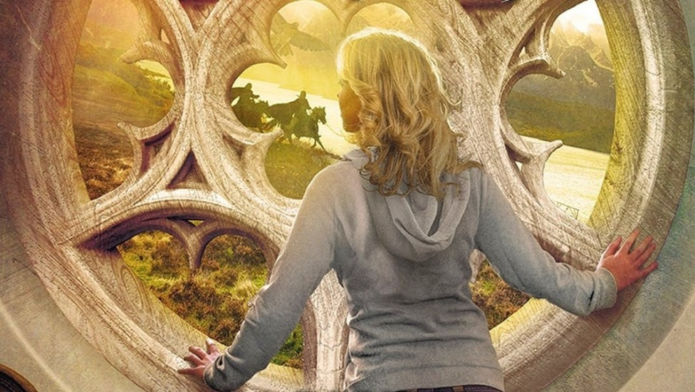 """Canada and Mytica Collide in Morgan Rhodes' Newest High Fantasy Adventure, """"A Book of Spirits and Thieves"""""""