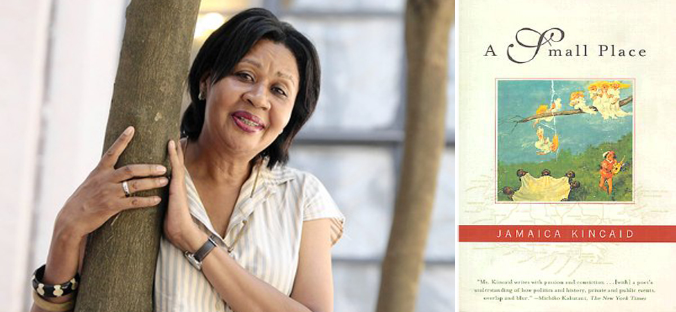 essay on jamaica kincaid Girl by jamaica kincaid throughout time mother/daughter relationships have been tattered as woman's liberation has taken place many mothers have the old fashioned.