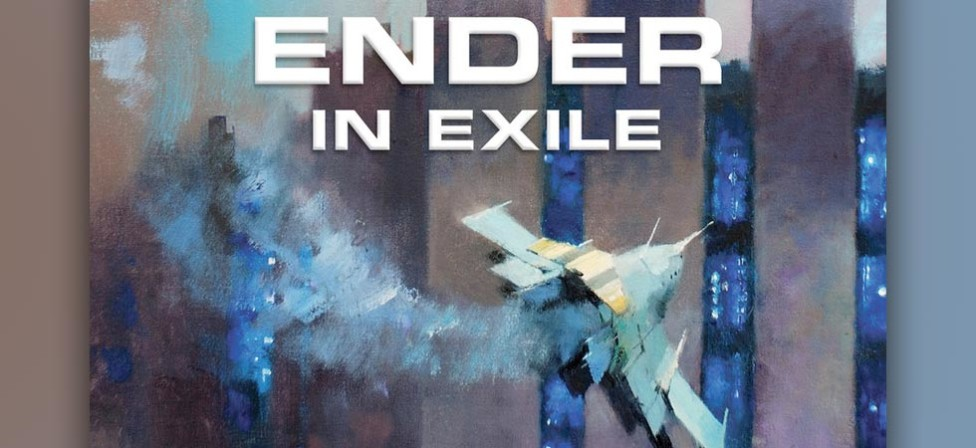 """Ender in Exile"" Was the Ender's Game Sequel Everyone Had Been Waiting for Since 1985"