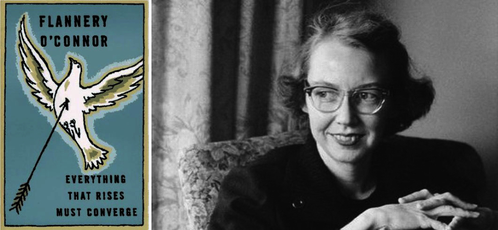 an analysis of everything that rises must converge by flannery oconnor