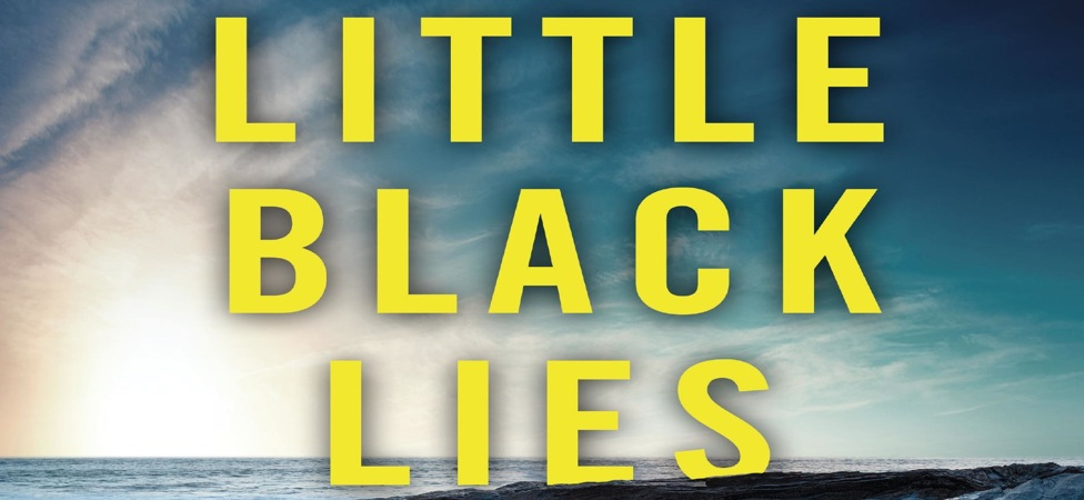 "Study a Mother's Grief in ""Little Black Lies"""