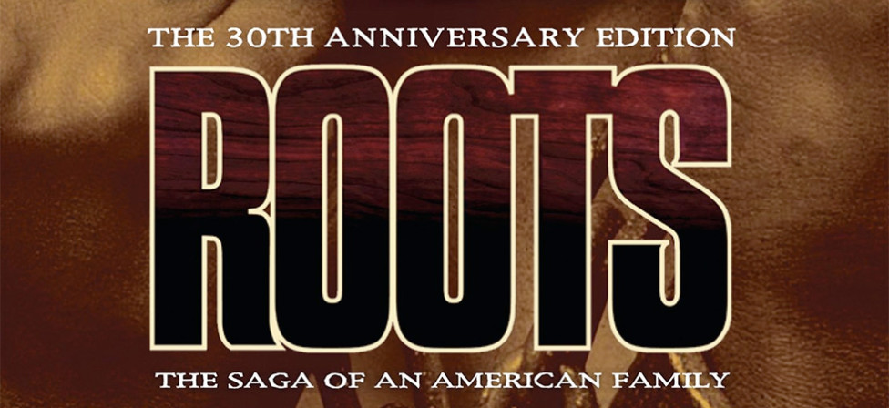 "Listen to a Dramatic Reading of Alex Haley's Dramatic Saga ""Roots"""