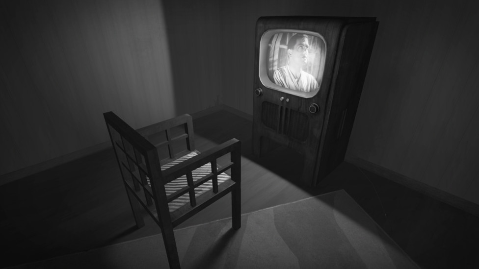 """The Tender Cut,"" a Surreal Game Inspired by ""Un Chien Andalou"""