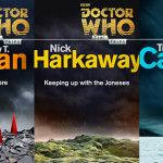 Get Your Doctor Who Fix With These Mini Adventures For Your eReader