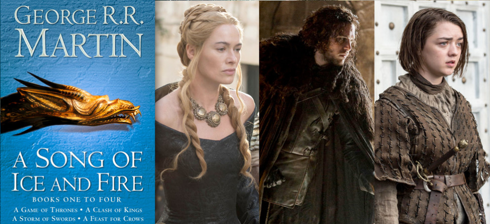 "Why ""A Song of Ice and Fire"" Is Better Than HBO's ""Game of Thrones"""