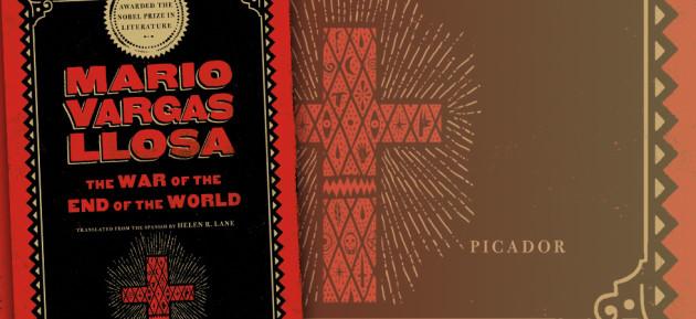 What Mario Vargas Llosa's Classic Novel Teaches Us About War