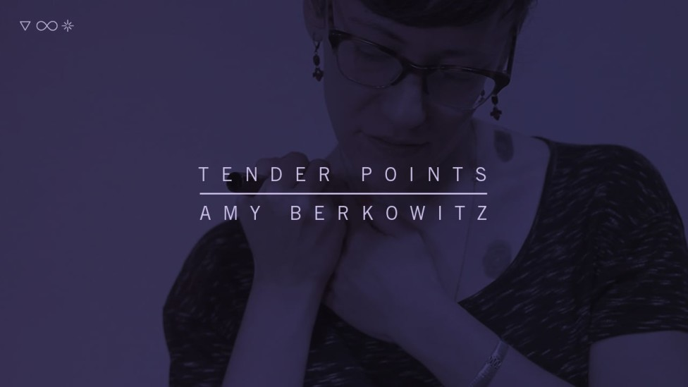 "Experience a Narrative Fractured by Trauma in ""Tender Points"""