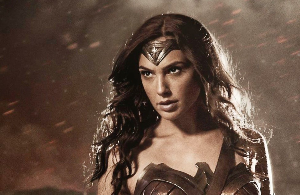 "Why We Need Gal Gadot's ""Wonder Woman"" Solo Film"