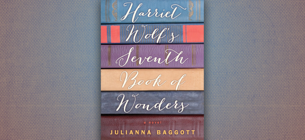"""Hunt for a Lost Manuscript in """"Harriet Wolf's Seventh Book of Wonders"""""""