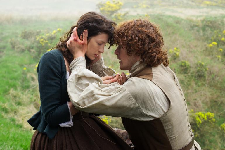 "What ""Outlander"" Gets Right About Relationships"