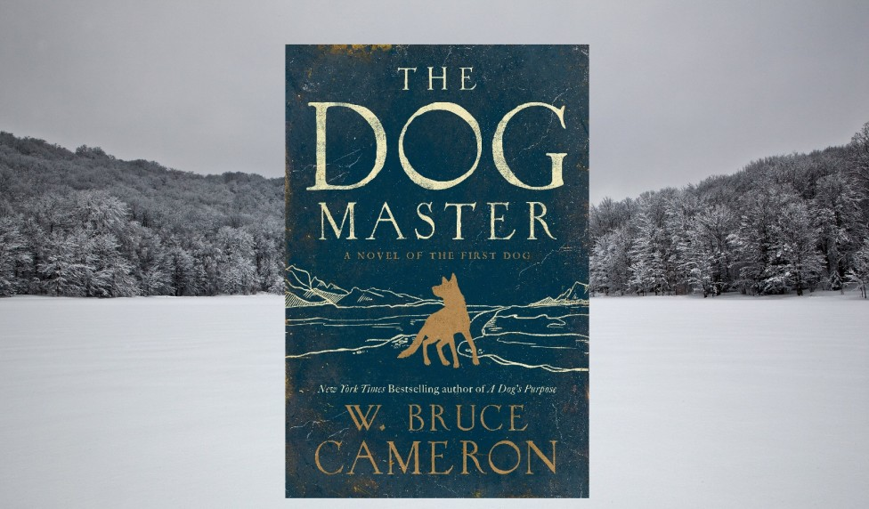 """The Dog Master"" Reveals How Man's Best Friend Became Man's Best Friend"