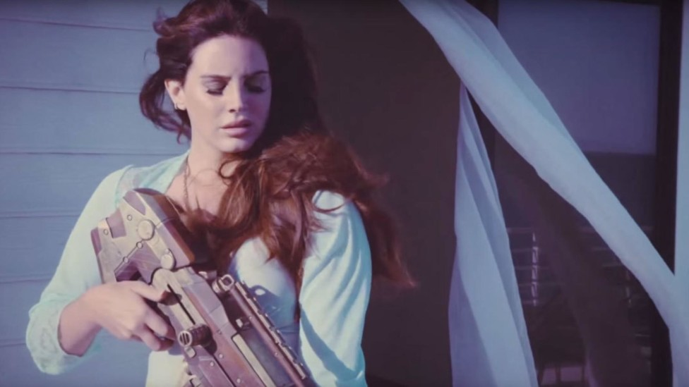 Lana Del Rey's Latest Music Video Has More Artistic Merit Than You Think