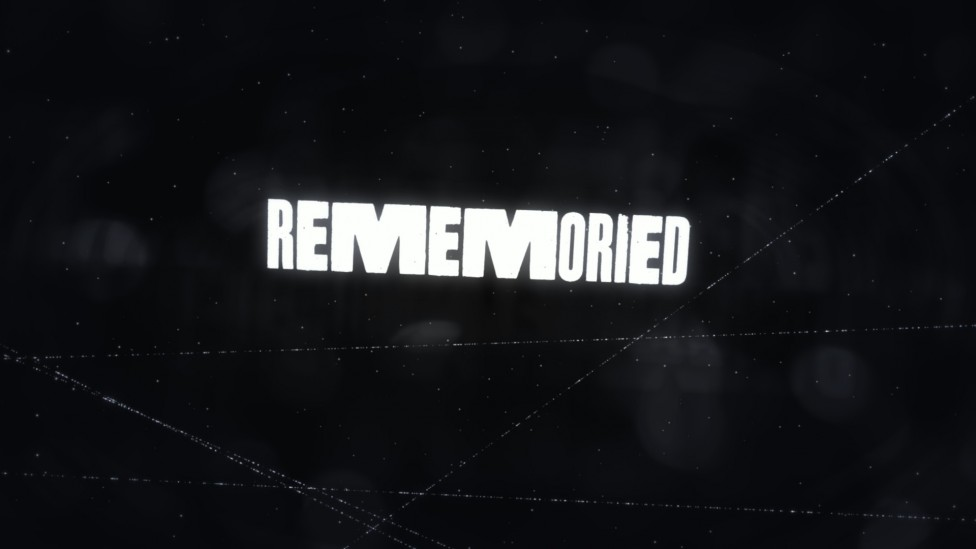 "Float Through the Space of Human Consciousness in ""Rememoried"""