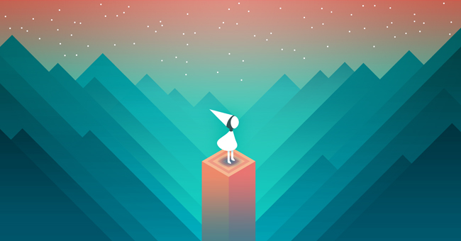 "No, Seriously. Don't Skip ""Monument Valley"""