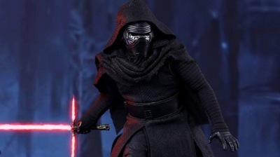 "How ""Stars Wars: The Force Awakens"" Villain Kylo Ren Defies Expectations Of Bad Guys"