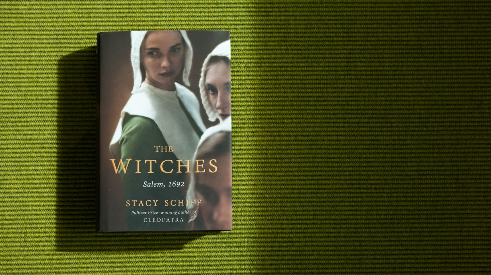 Go Inside the Salem Witch Trials With Author Stacy Schiff