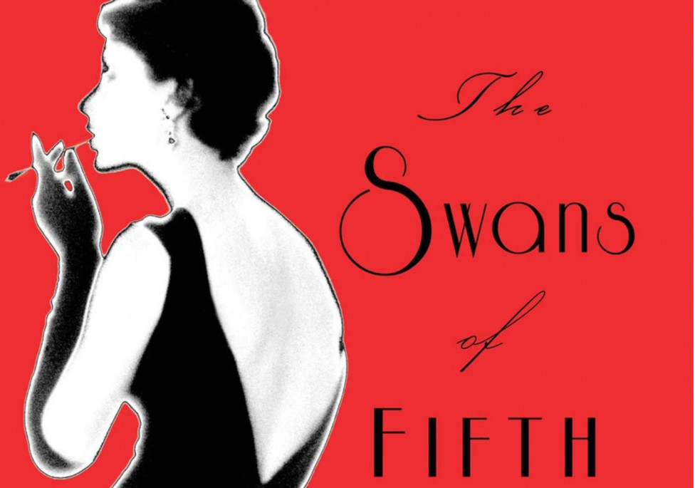"A Manhattan Scandal About Manhattan Scandals in ""Swans of Fifth Avenue"""